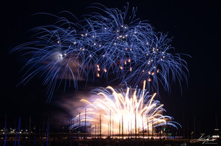 Illusion Fireworks Plymouth BFC