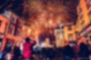 Illusion Fireworks Professional Fireworks