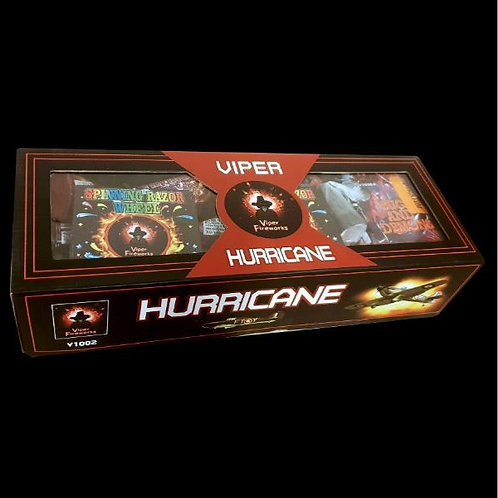 Hurricane Selection Box