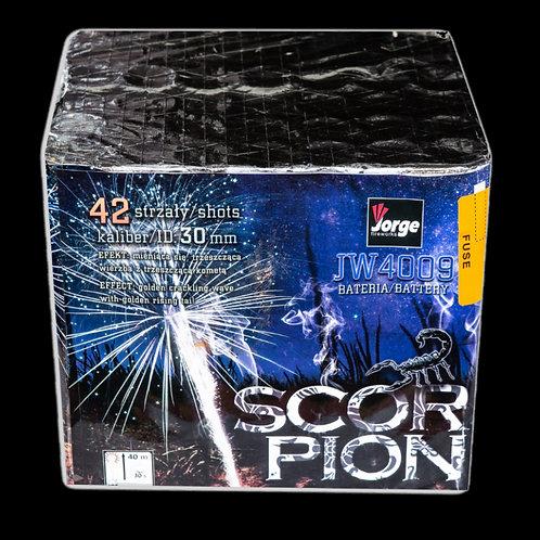 Scorpion 49 Shots