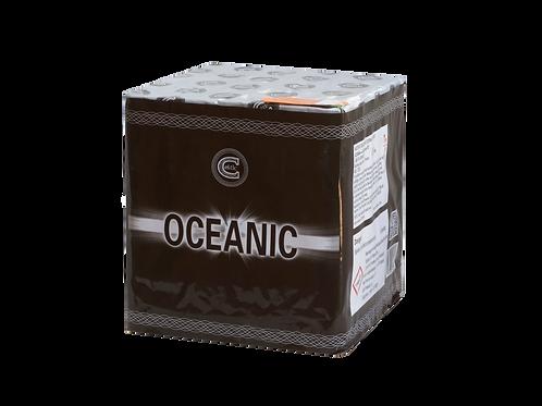 Oceanic 36 Shot