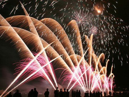 Fantastic things you never knew about Fireworks