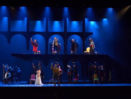 Don Giovanni with Manitoba Opera