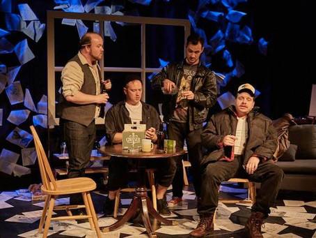 Against the Grain Theatre Boheme