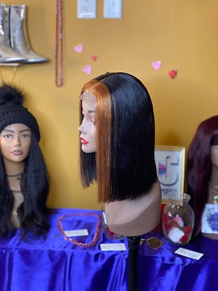 HOT GIRL SUMMER FRONTAL 2 WIGS
