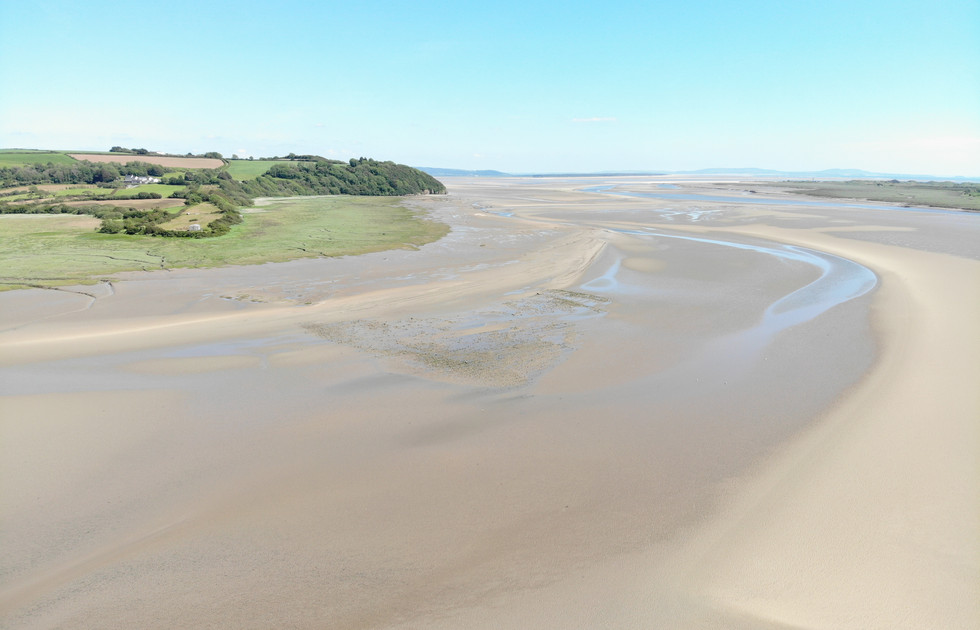 South Wales Pendine