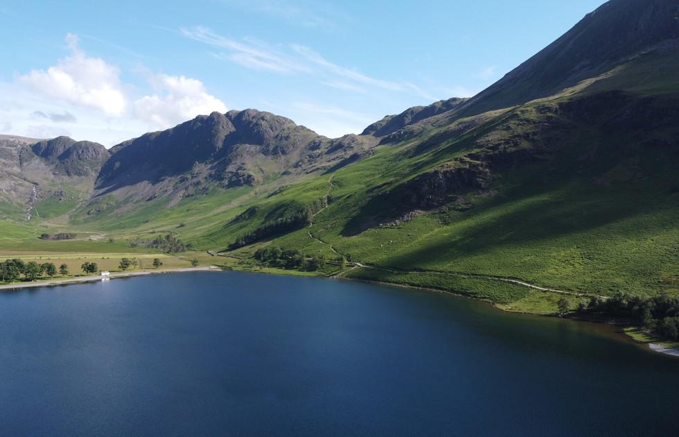 Tourist Information Lake District