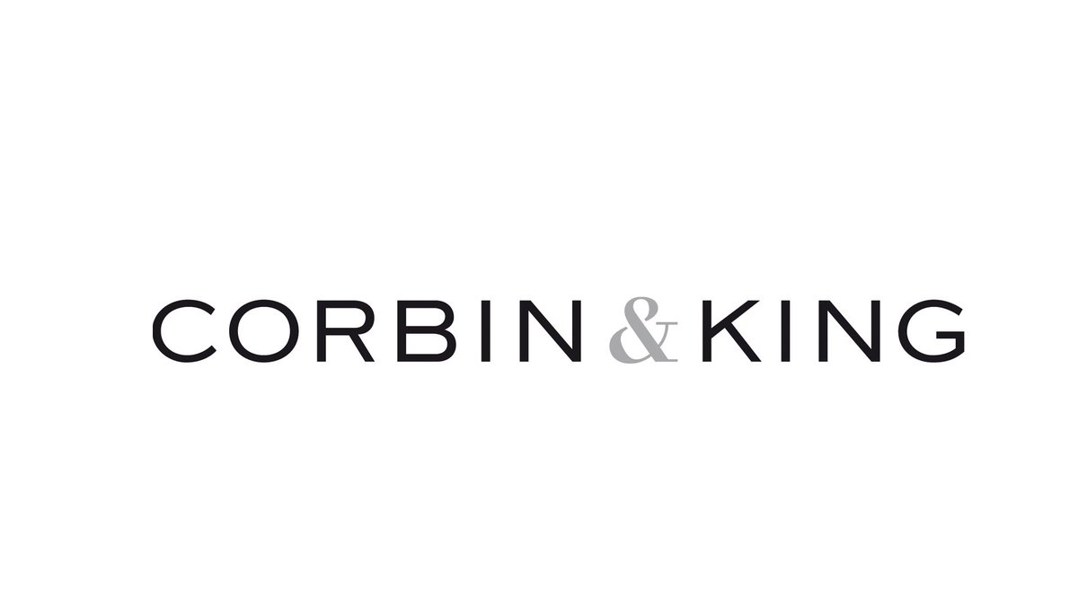 corbin and king logo