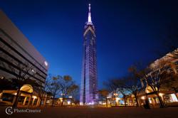 Fukuoka.tower