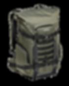 Gitzoアドベンチャリ― 30Lバックパック SKU GCB AVT-BP-3