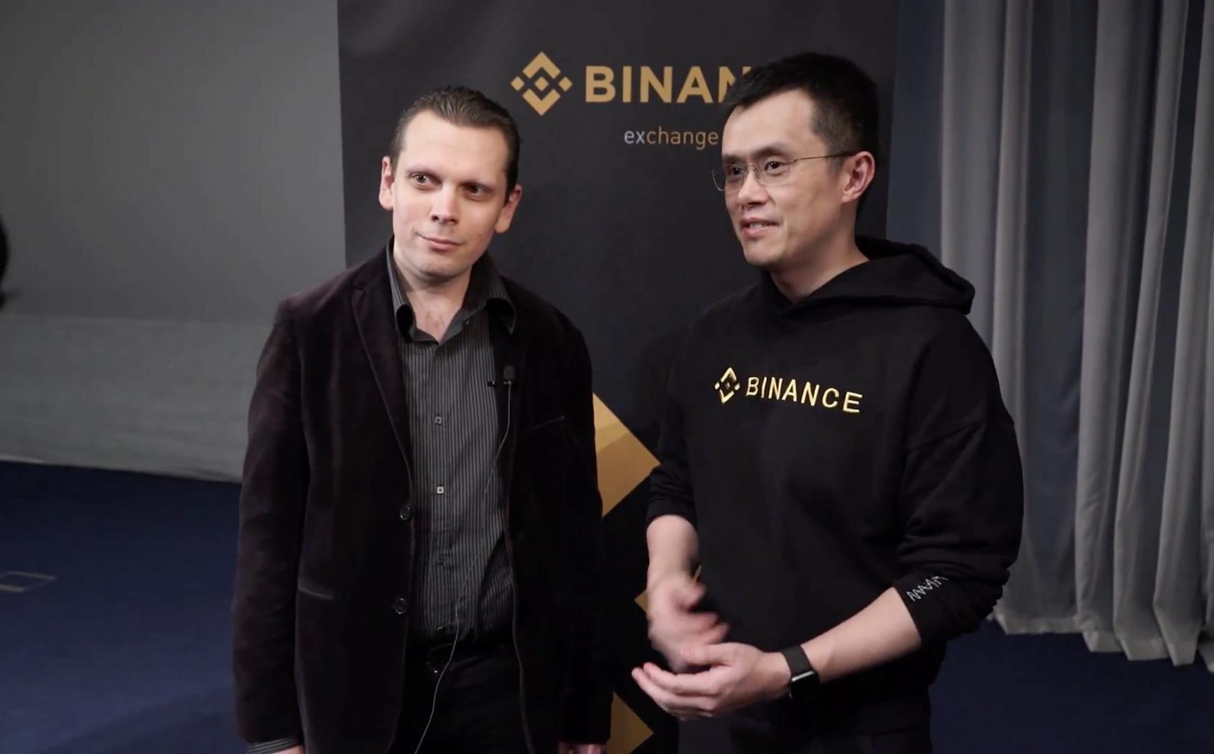 Sergey Binance3