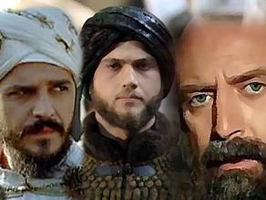 Мустафа и Баязид провели тайный обряд никяха: почему разная реакция Сулеймана