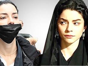 Скандальная девчонка Мерве Болугур! Она снова нарушает Закон!