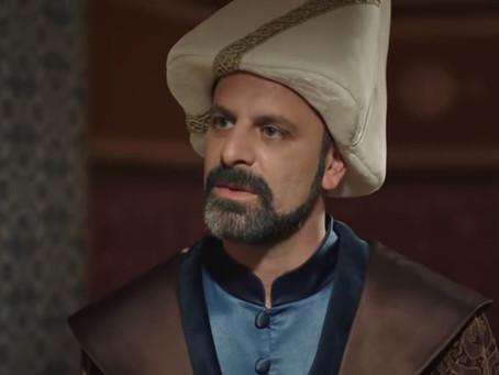 Рустем-паша: подробности, о которых вы никогда не думали. Михримах убила Рустема?