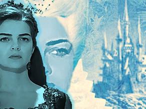 Застывшая во времени дочь султана Сулейман Хана ∣ Великолепный век