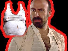 Почему  Османские султаны носили грязные рубашки?