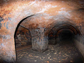 Дворец Топкапы: найдены тайные подземные тоннели
