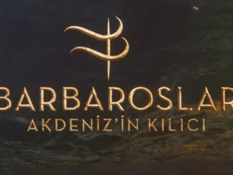 """""""Барбаросса: Меч Средиземного моря"""". История династии Барбароссов (обзор сериала)"""