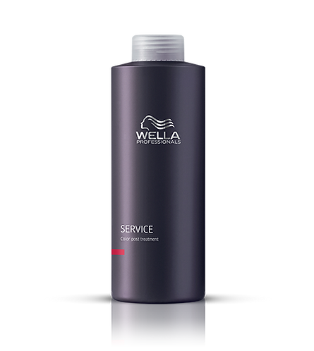 Wella Color Post Treatment 1000ml | Wella 染後護理