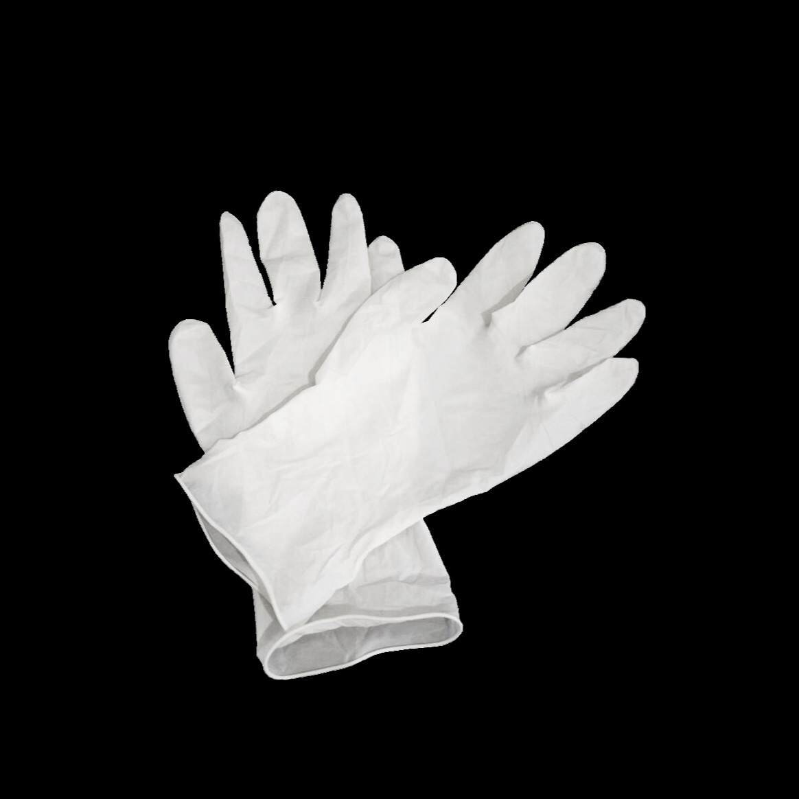Latex Gloves for Hair Color