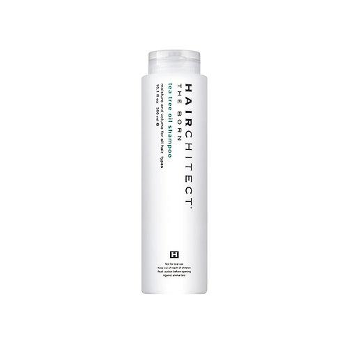 Hairchitect Tea Tree Oil Shampoo 300ml | Hairchitect 茶樹油洗頭水