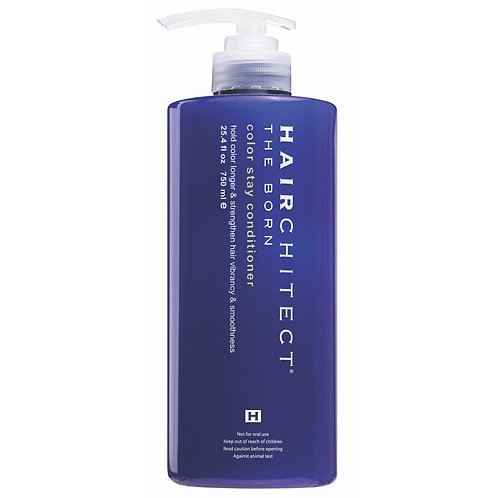Hairchitect Color Stay Conditioner 750 ml