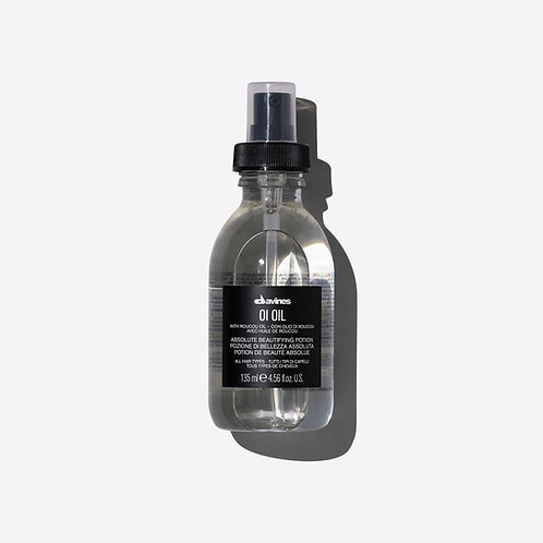 Davines OI Oil 135 ml OI 髮油