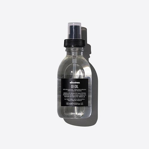 Davines OI Oil 135 ml | Davines OI 髮油