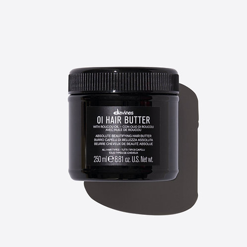 Davines OI Hair Butter 護髮膜