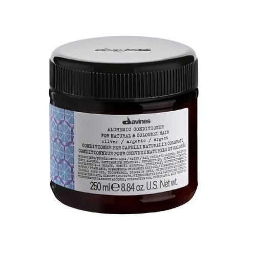 Davines Alchemic SILVER Conditioner 250ml 達芬尼斯銀(紫) 護髮素