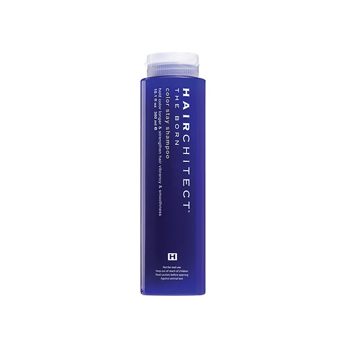 Hairchitect Color Stay Shampoo 300 ml