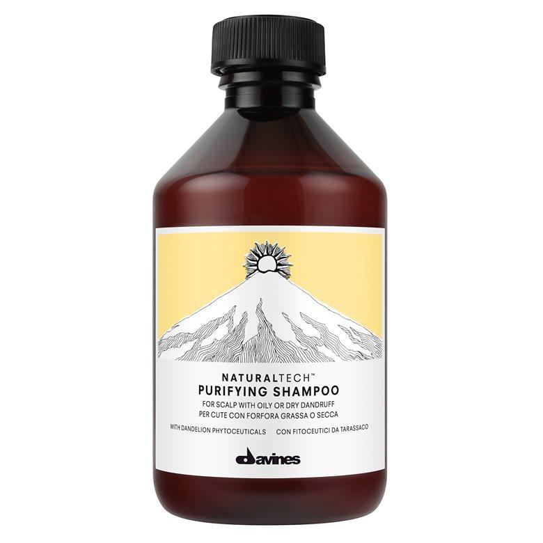 Davines純淨抗屑洗髮露(Davines Purifying Shampoo)