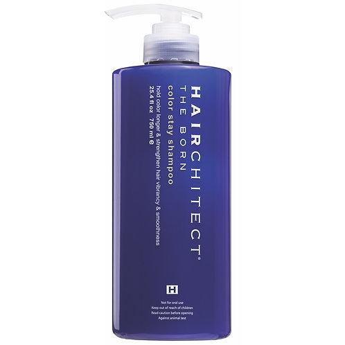 Hairchitect Color Stay Shampoo 750 ml