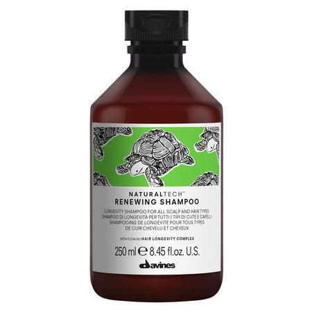 Davines Naturaltech Renewing Shampoo 再生防禦洗頭水