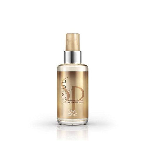 Wella SP Luxe Oil  髮尾油 100 ml