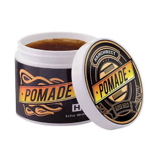Hairchitect Pomade 125 ml | Hairchitect 油頭髮蠟