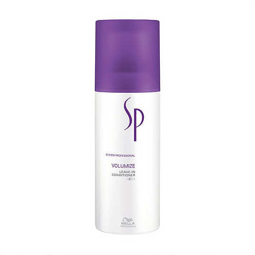 Wella SP Volumize Leave-in Conditioner 150ml | Wella SP Volumize 免沖護髮素