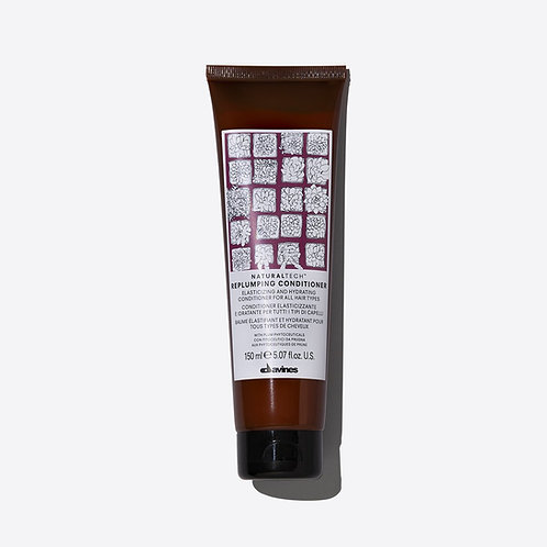 Davines Naturaltect Replumping Conditioner 150 ml | Davines(達芬妮斯) Replumping Conditioner 強韌保濕䕶髮素 150ml