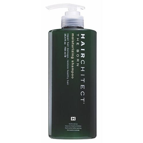 Hairchitect Moisturizing Shampoo 750ml