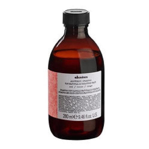 Davines Alchemic Shampoo Red 280ml |  Davines Alchemic 紅色洗頭水(Red) 280ml