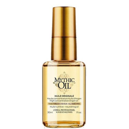 L'Oréal Mythic Oil Huile Originale 30 ml (Travel size)