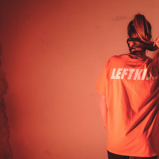 LEFTKISS 2018