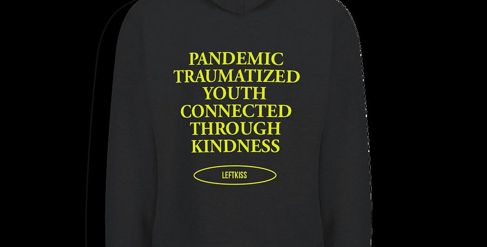 Pandemic Culture Hoody