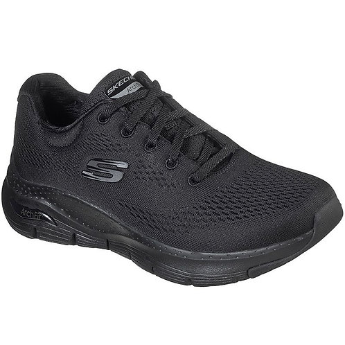 Skechers Arch Fit All Black