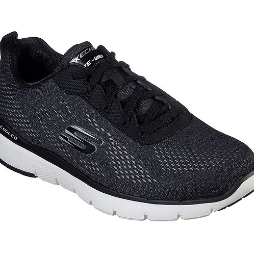 SkechersFlex Advantage Black
