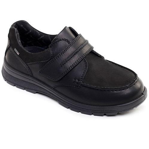 Padders Trek leather shoes