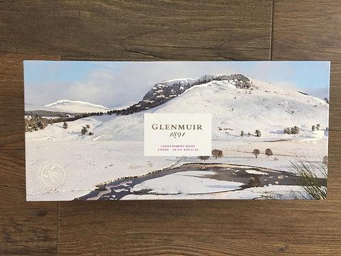 Glenmuir 1891 Ladies 3 pair gift set