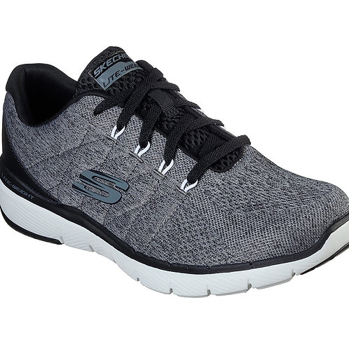 Skechers flex advantage grey