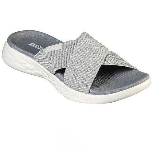 Skechers memory foam sandal