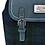 Thumbnail: Harris Tweed Black Watch Tartan Backpack